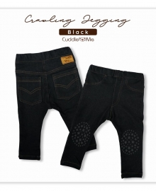 Crawling Jegging Cuddleme Black
