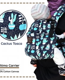 Ultimo Carrier Cuddle Me Tosca