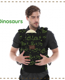 Ultimo Carrier Dinosaurus