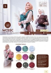 WCSSC CuddleMe