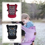 Cuddle Me Lite Carrier Review
