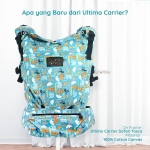 Ultimo Carrier New