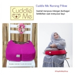 Cuddle Me Nursing Pillow