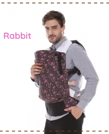 Ultimo Carrier Rabbit