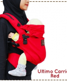 Ultimo Carrier Red